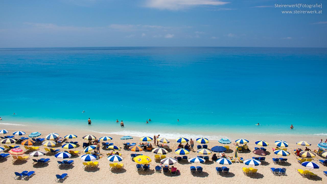 Urlaub In Griechenland Die Schönsten Inseln Strände Reisetipps