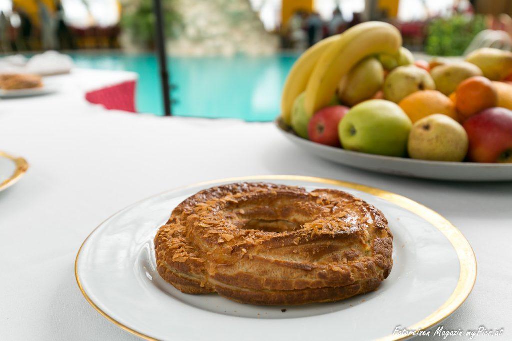 Dessert Marokko Essen