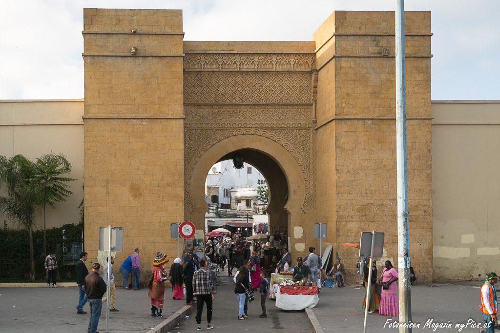 Casablanca Basar