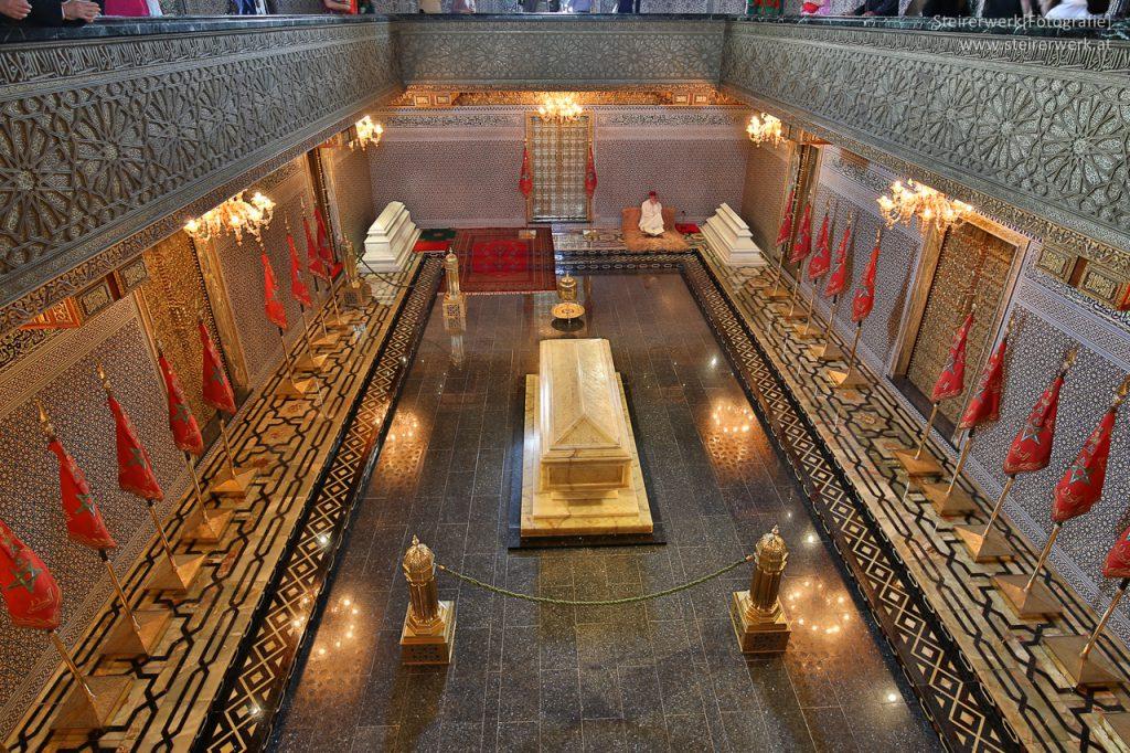 Mausoleum Rabat
