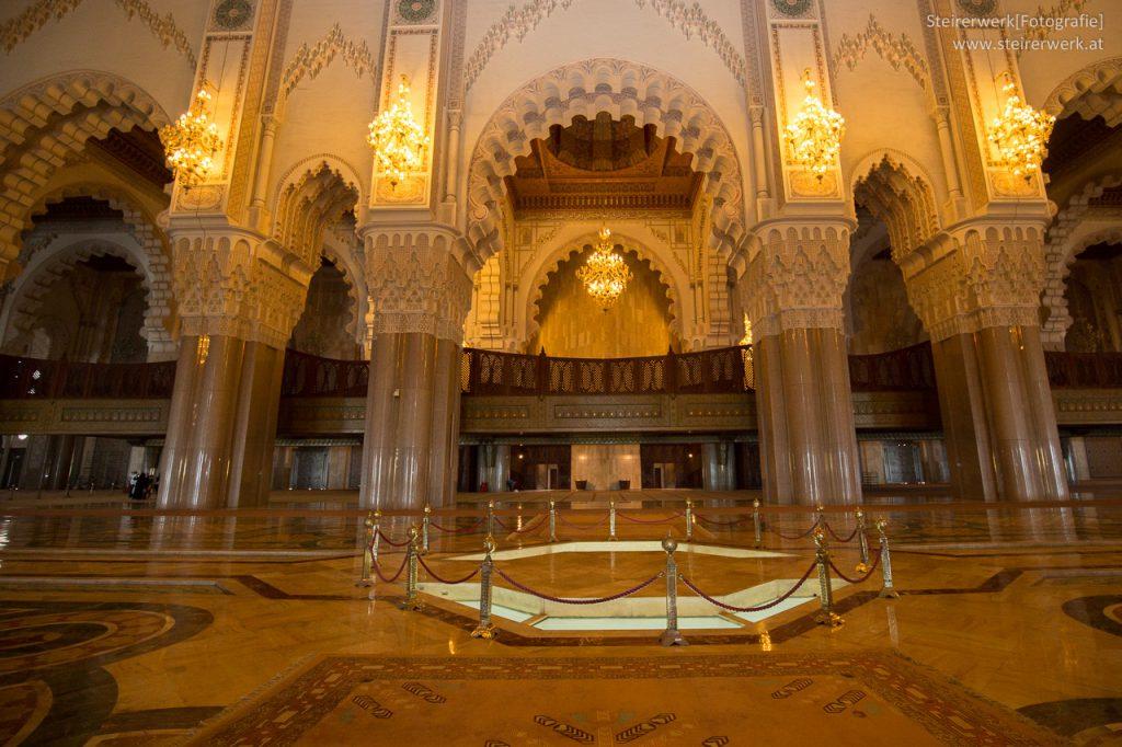 Meerblick Moschee Hassen II