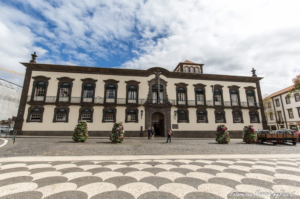 Câmara Municipal do Funchal