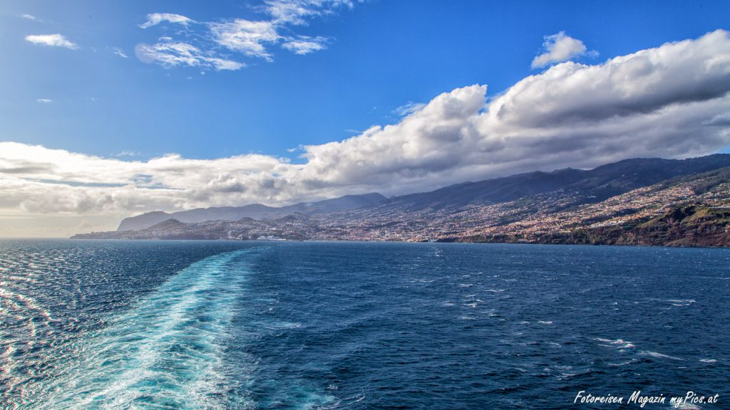 Madeira Atlantik