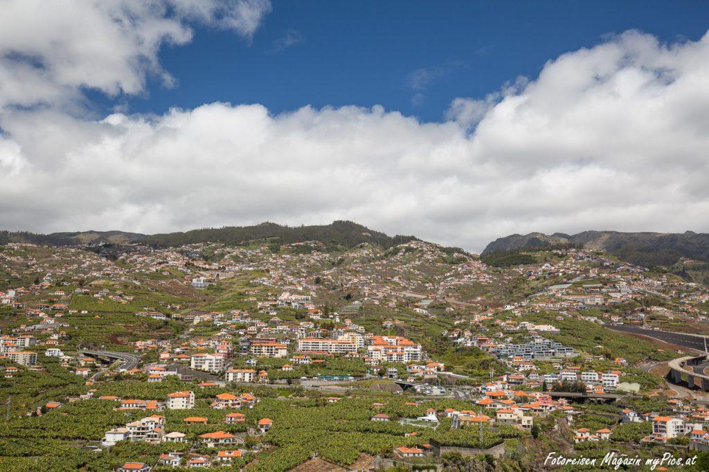 Madeira Autobahn