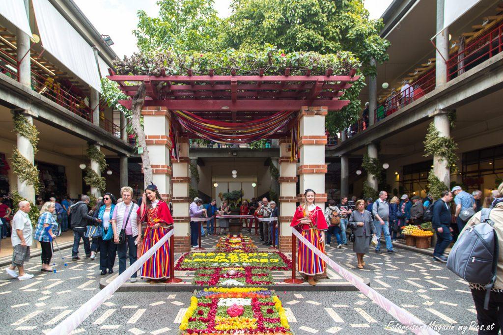 Madeira Blumenfest