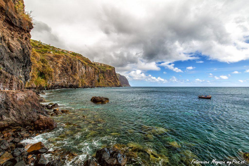 Madeira malerisches Bild