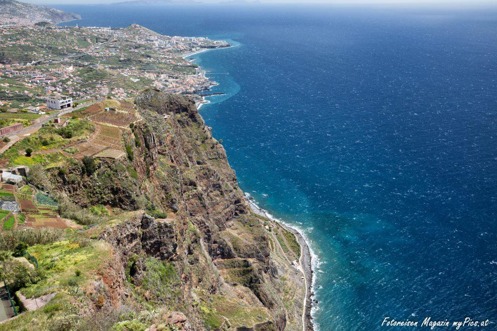 Madeira Sehenswürdigkeiten