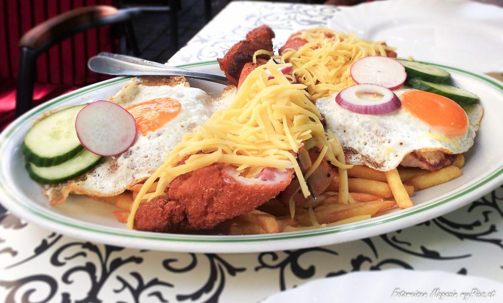 Essen Ungarn