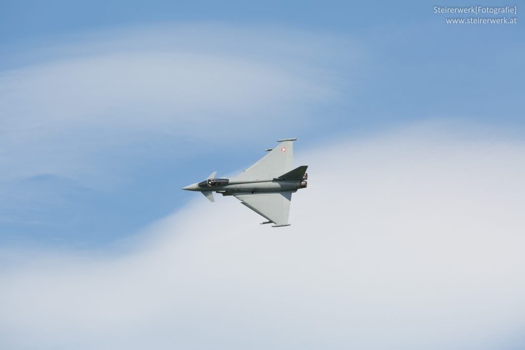 Canon Extender Flugzeug fotografieren