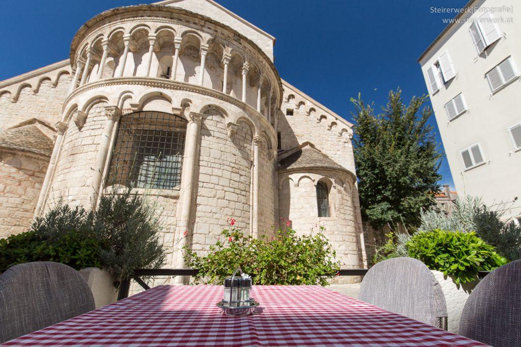 Essen & Trinken in Zadar