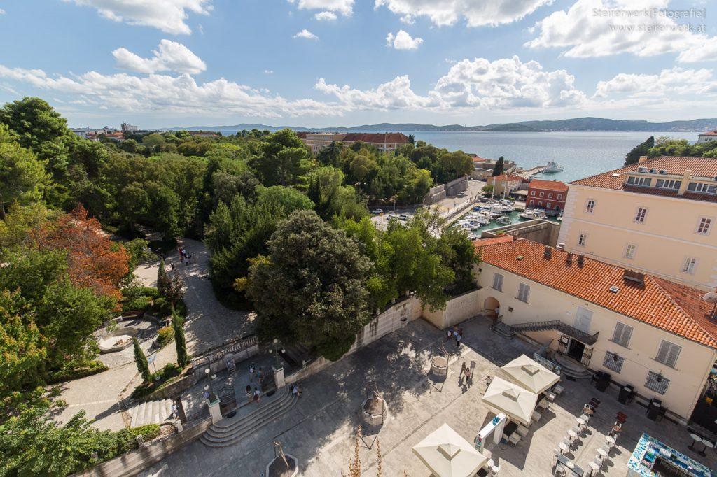 Zadar Parks