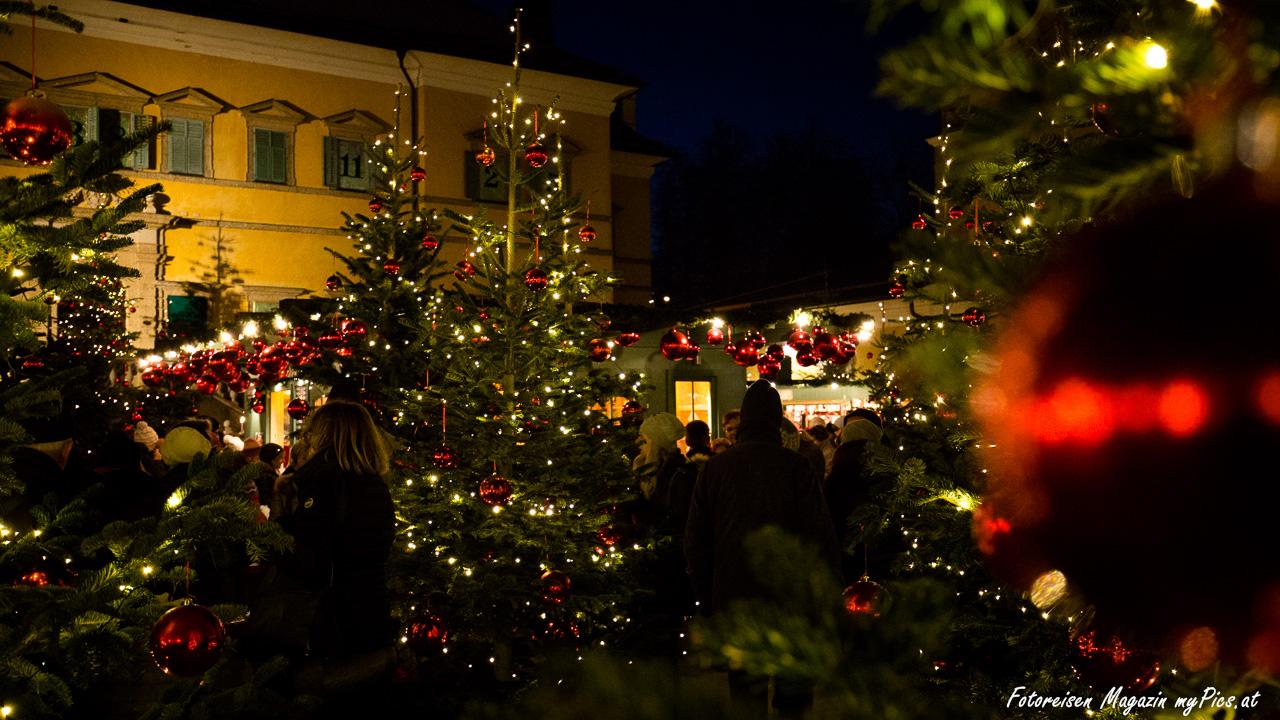 Der Schönste Weihnachtsmarkt.Der Schönste Weihnachtsmarkt In österreich Adventmärkte Verzaubern