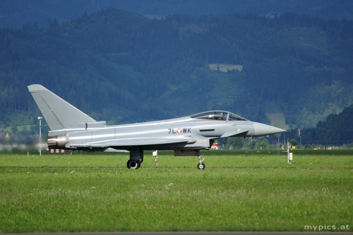 Eurofighter Airpower