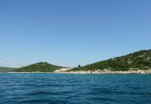 Herzinsel in Kroatien