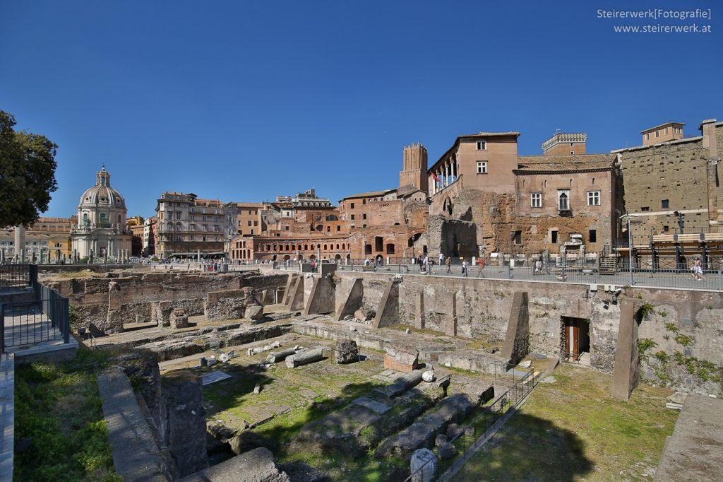 Fori Imperali Rom