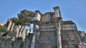 Nervaforum Rom