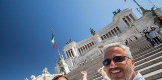 Rom Sightseeing Tour & Sehenswürdigkeiten Reiseführer