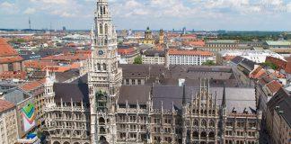 München Städtereise