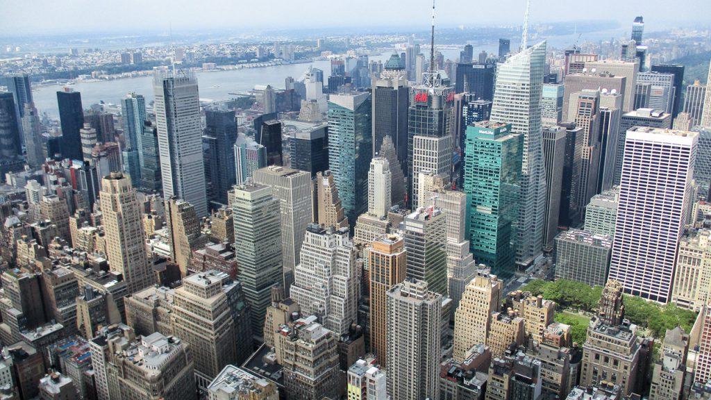 New York Städtereise
