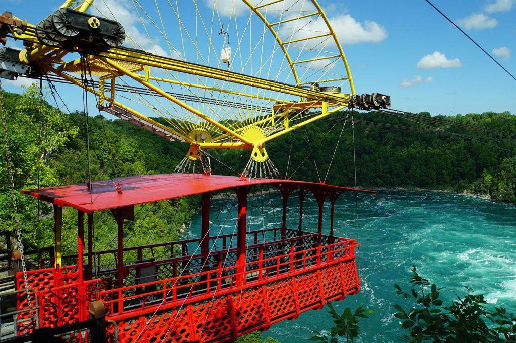 Aero Car Niagarafälle