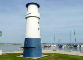 Neusiedler See Hafen