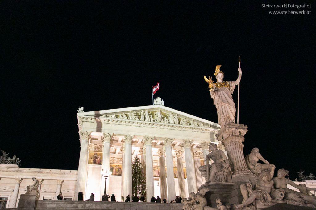 Österreichische Parlament