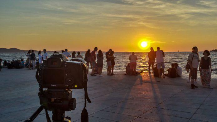 Reisekamera Reiseblogger Ausrüstung