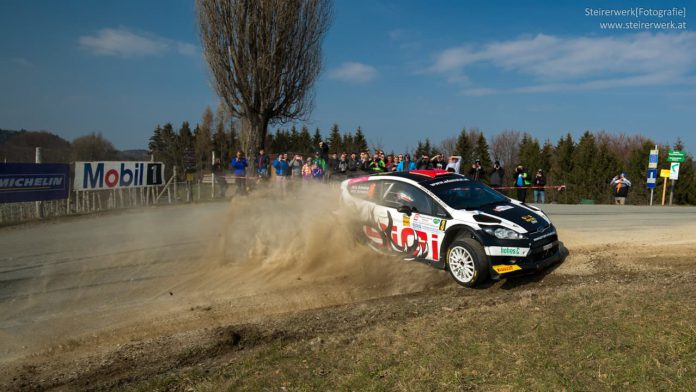 Motosport Fotografie Rallye