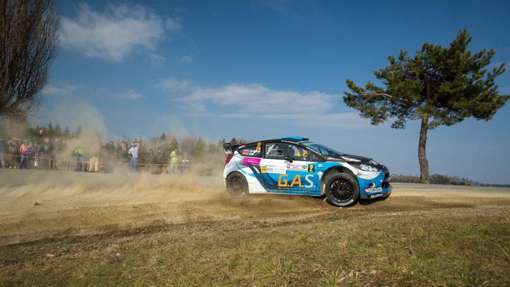 Motorsport fotografieren
