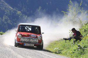 Rallye Fotograf Elmar Schaunitzer