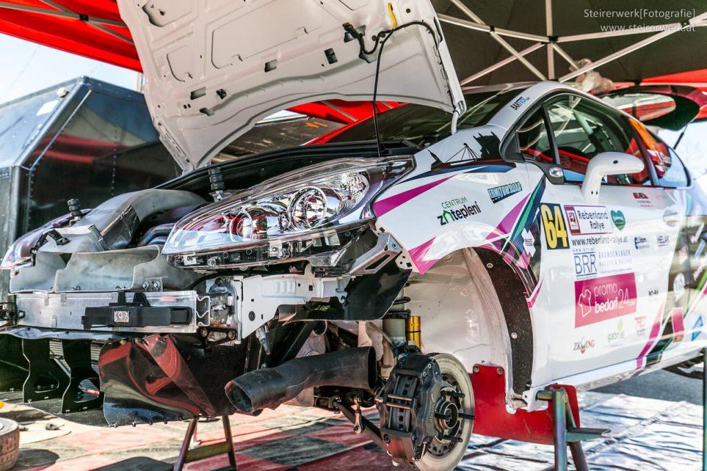 Rallyeauto Technik