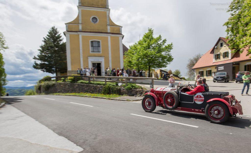 Lancia Lambda Südsteiermark Classic