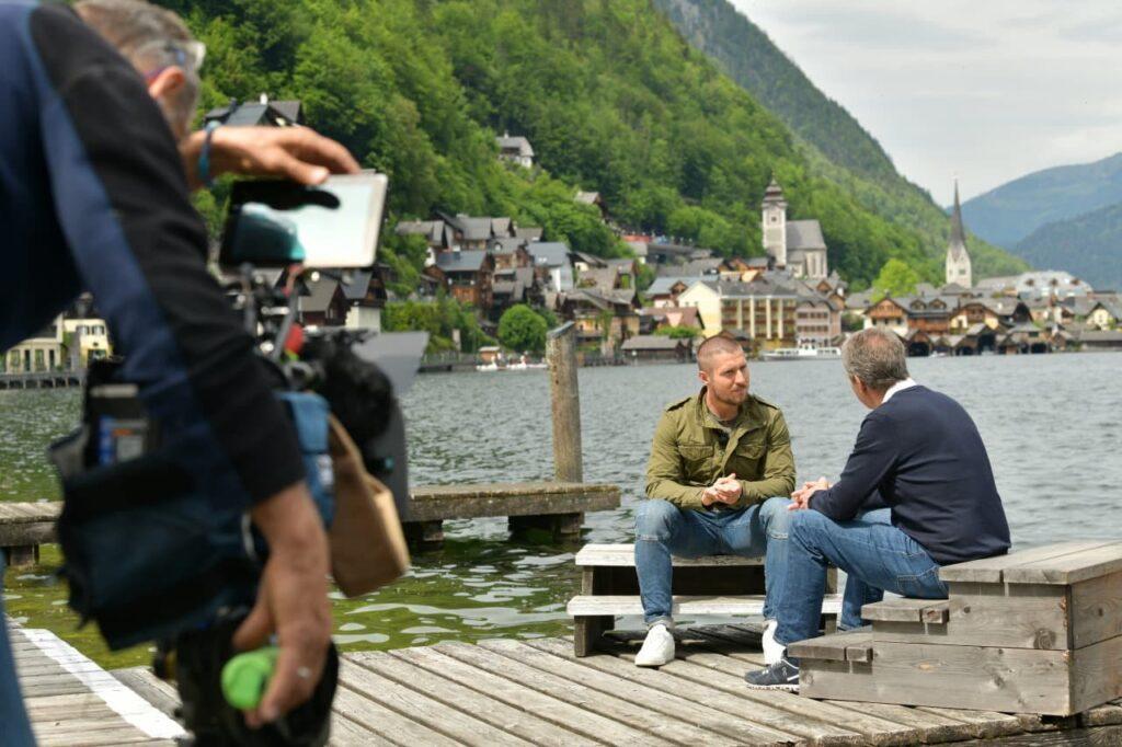 ORF Ein Sommer in Österreich - Urlaub in rot-weiß-rot
