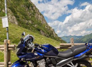 Motorradtouren durch Österreich
