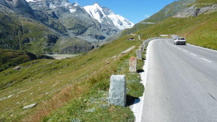 Reisefreiheit Österreich