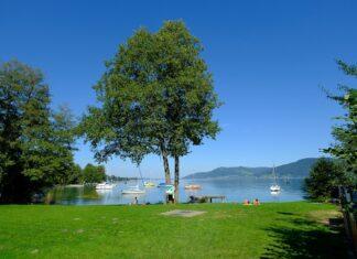 Naturbadeplätze in Österreich