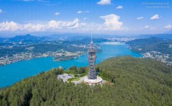 TOP 10 Ausflugsziele Kärnten