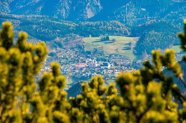 Zellerhut Mariazell