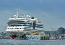 Aida Cruises Kreuzfahrtsaison