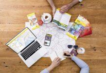 Reiseplanung ÖAMTC