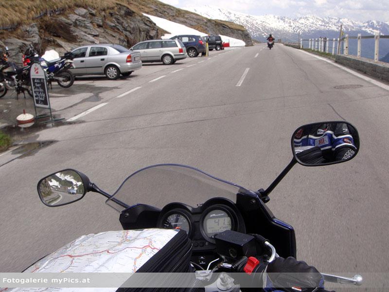 Kärnten Motorradtour