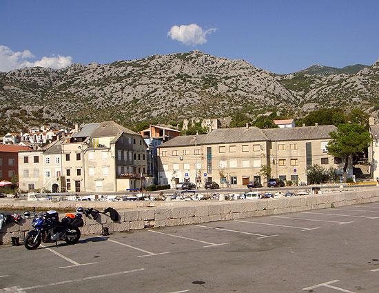 Starigrad Kroatien
