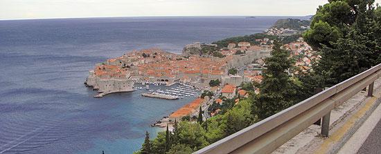 Dubrovnik Bild