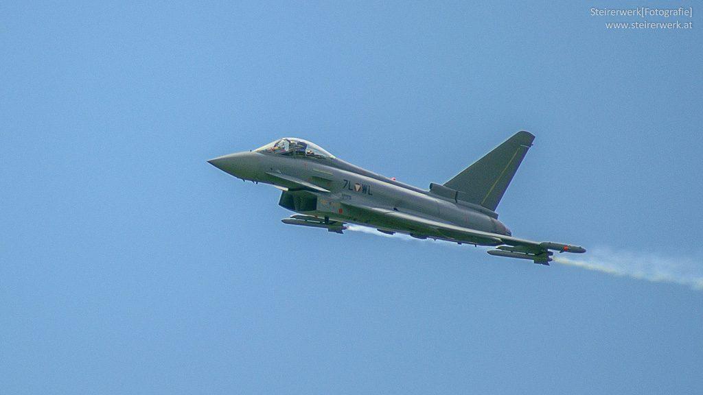 Airpower Teilnehmer